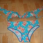 La Senza Bra Panty Set