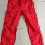 Boys cargo long pant