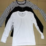 long sleeve T shirts for women