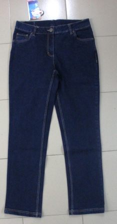Denim Pants for Women