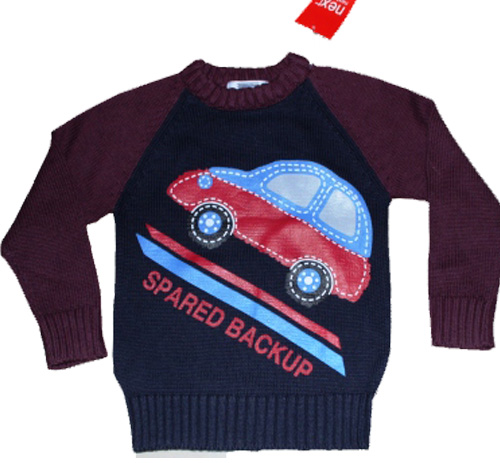 Wholesale Kids Sweater
