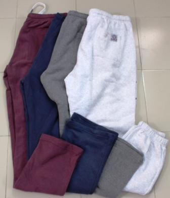 Branded Surplus Garments Mens Trousers