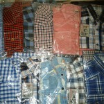 stocklot boys shirt