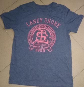 Boys Half sleeve T-shirt (original)